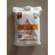 高塔儿梁旱作有机面粉荞麦粉2.5kg