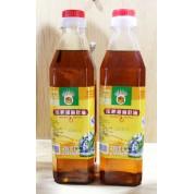 丰吉妙古法压榨浓香胡麻籽油1L