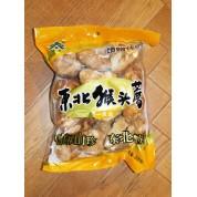 猴头菇 傲林东北特产猴头菇干货200g