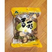 香菇 傲林东北特产香菇干货200g