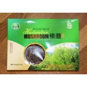 榛蘑 傲林东北特产榛蘑干货200g