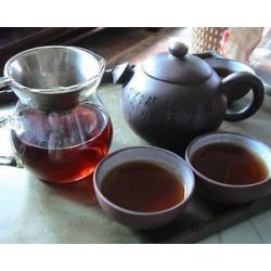 求购普洱茶
