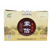 蒙信袋礼盒 四季驿站