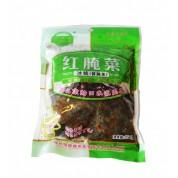 农鼎香冰糖红腌菜250g  四季驿站