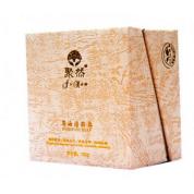 聚然马油洁面皂 100g 手工皂平衡水油洗脸洁面皂