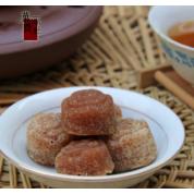 菓源農社 傣方红糖 纯手工枸杞红枣红糖250g*2包