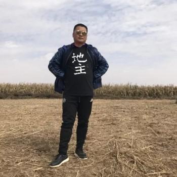 阿拉善SEE内蒙古项目中心第二次工委选举参选人 周玉斌