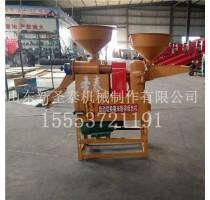 新型碾米机价格 家用碾米机价格