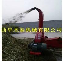青储铡草机价格 玉米秸秆青储铡草机