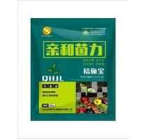 有机物料腐熟剂——秸秆藤秧还田专用